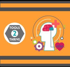 MHAs #Tools2Thrive